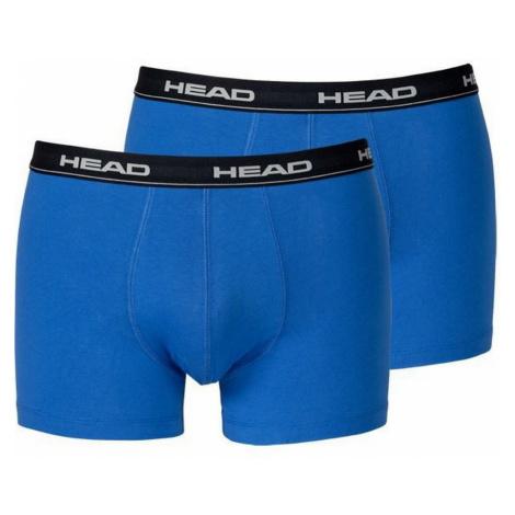 Head Herren Boxershort Basic Boxer 2er Pack