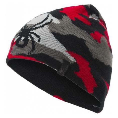 Caps Spyder Boy `s Ambush Hat 185408-600