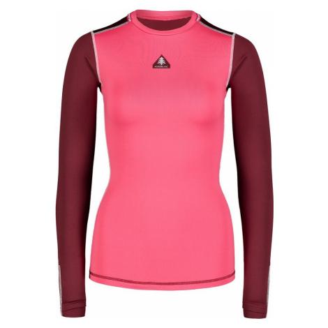 Damen Thermo T-Shirt Nordblanc PLY pink NBBLD7097_JER