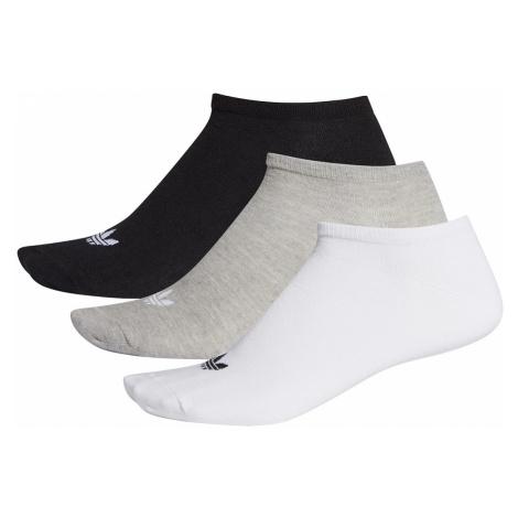 Adidas Originals Socken Dreierpack TREFOIL LINER FT8524 Mehrfarbig