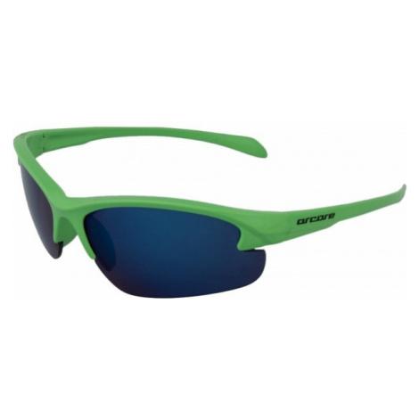 Arcore SPIRO grün - Sonnenbrille