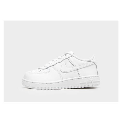 Nike Air Force 1 Low Baby - White/White/White - Kinder, White/White/White