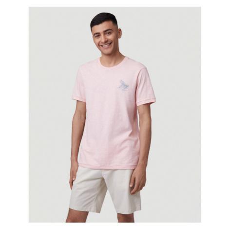 O'Neill Pacific Cove T-Shirt Rosa