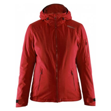 Jacke CRAFT Isola 1903915-1430 - red