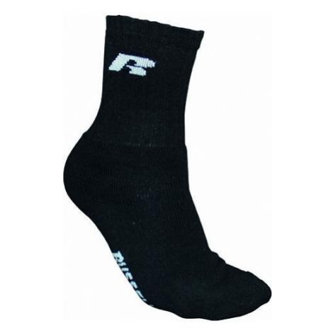 Russell Athletic SOCKS 3PPK schwarz - Sportsocken