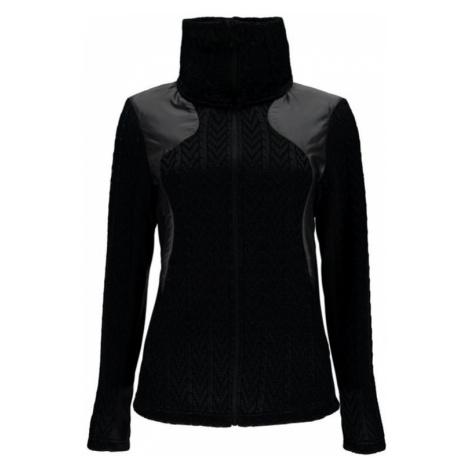 Sweater Spyder Women `s Lolo Mid WT FZ Stryke 868061-001