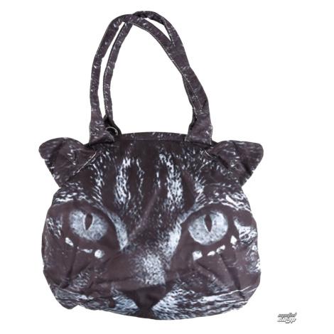 Tasche POIZEN INDUSTRIES - Dark Kitty - Black