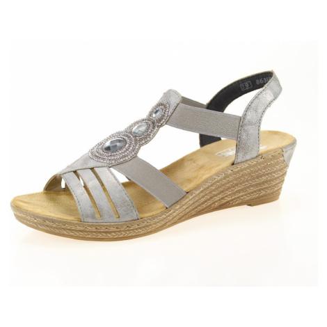 Sandalen für Damen Rieker