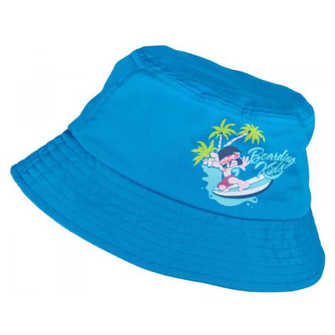 Lewro REILLY blau - Jungen Hut