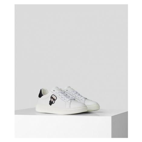 Weiβe sneakers für mädchen