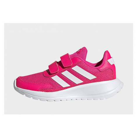 Adidas Tensor Schuh - Shock Pink / Cloud White / Shock Red, Shock Pink / Cloud White / Shock Red