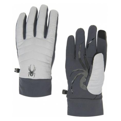 Handschuhe Spyder Men `s GLISSADE HYBRID 197010-057