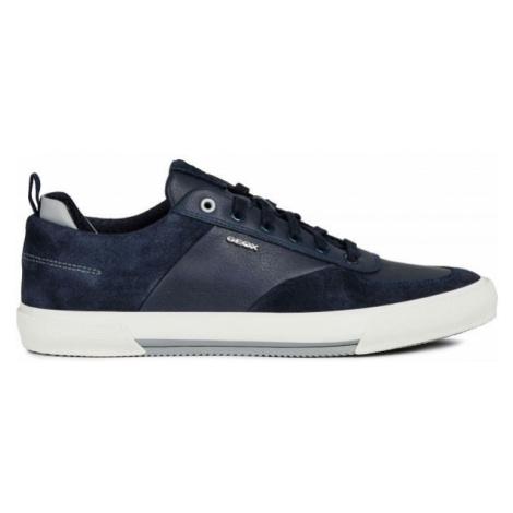 Geox U KAVEN dunkelblau - Herren Sneaker