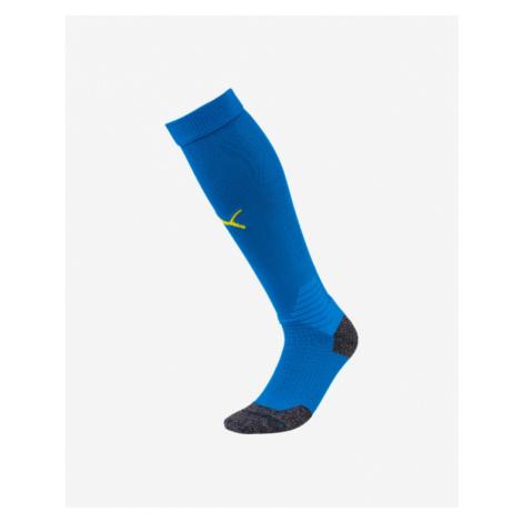Puma Team Liga Socken Blau