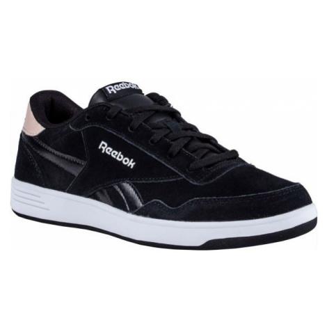 Reebok ROYAL TECHQUE schwarz - Damen Sneaker