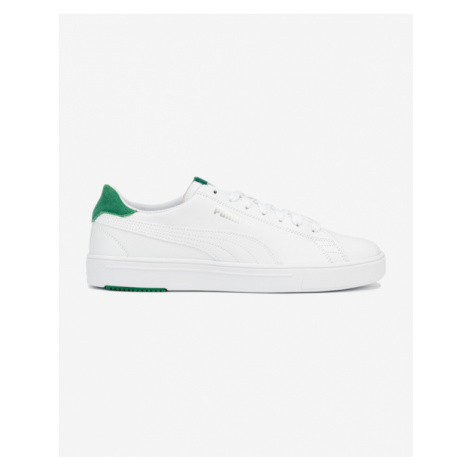 Puma Sportstyle Tennisschuhe Weiß