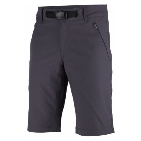 Northfinder DWAYNE dunkelgrau - Herren Shorts