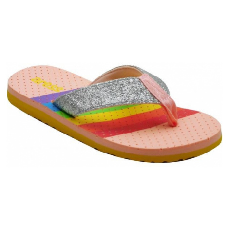 Aress APPLEBAY orange - Kinder Flip Flops
