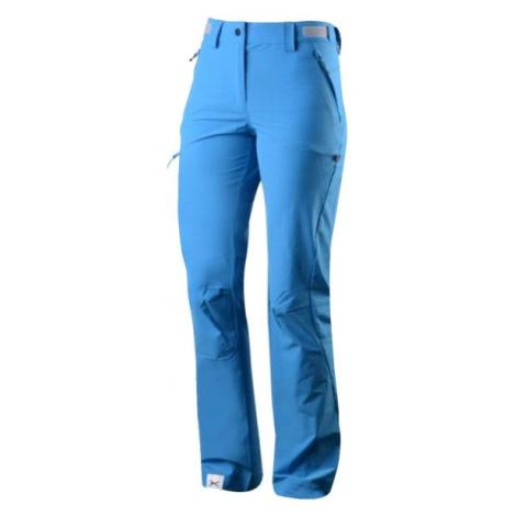 TRIMM DRIFT LADY blau - Damen Stretchhose