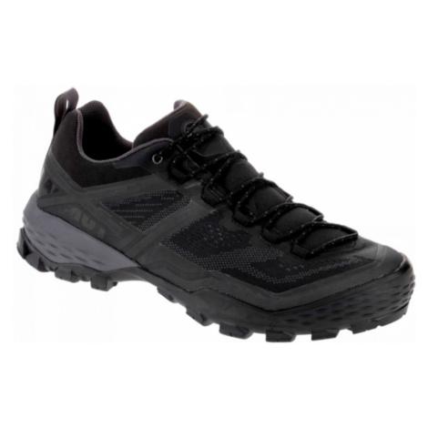 Schuhe Mammut Ducan Low GTX® Men schwarz-dunkel Titanium