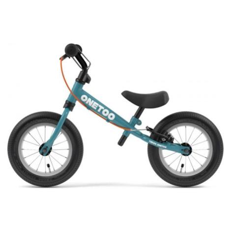 Yedoo ONETOO blau - Laufrad