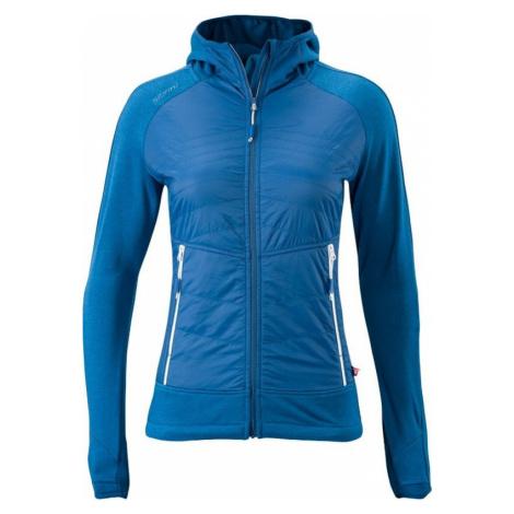 Damen Sweatshirt Silvini Divera WJ1311 blue