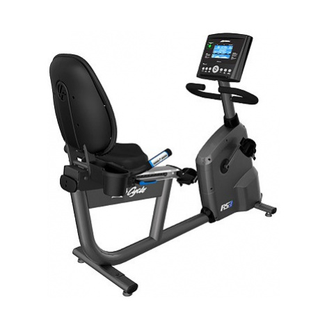 """Life Fitness Ergometer """"RS3"""", Track Connect"""