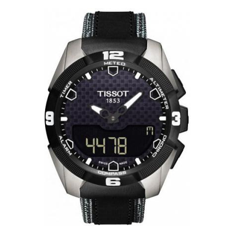 Tissot Herrenuhr T-Touch T0914204605101