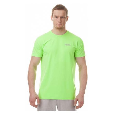 Herren Sport- T-Shirt Nordblanc NBSMF5444_JSZ