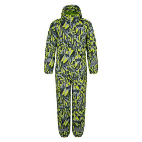 Loap CUZU grün - Kinder Overall