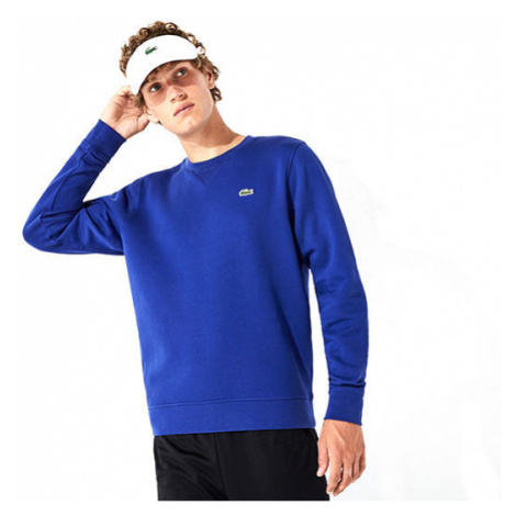 Lacoste S SWEATSHIRT blau - Herren Sweatshirt