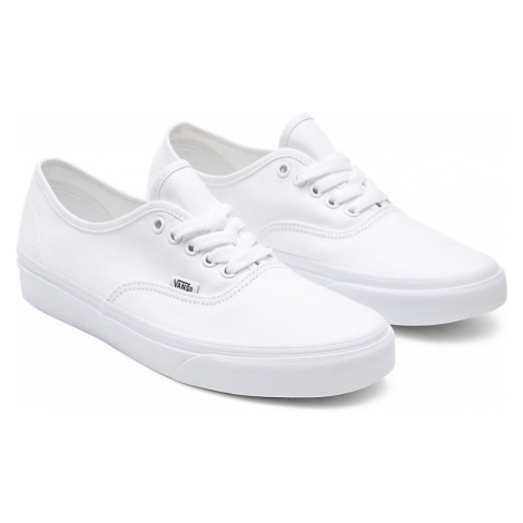 VANS Authentic Schuhe (true White) Damen Weiß
