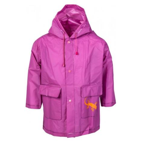 Pidilidi REGENCAPE rosa - Kinder Regenmantel