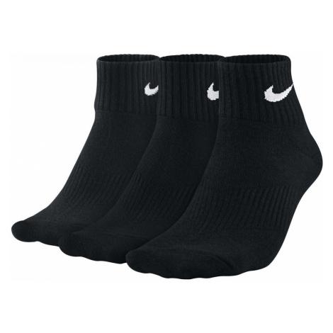 Lightweight Quarter Sportsocken 3er Pack Nike