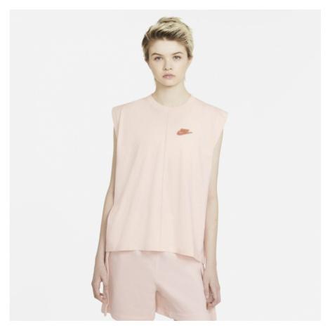 Nike Sportswear Damen-Tanktop - Orange