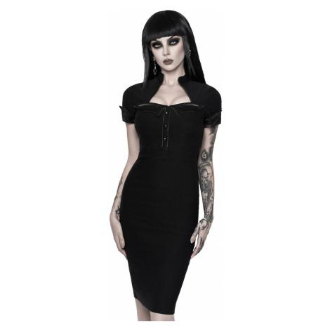 Frauenkleid KILLSTAR - Ghoul-Freundin Midi - KSRA002567