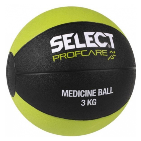 Select MEDICINE BALL 3KG - Medizinball