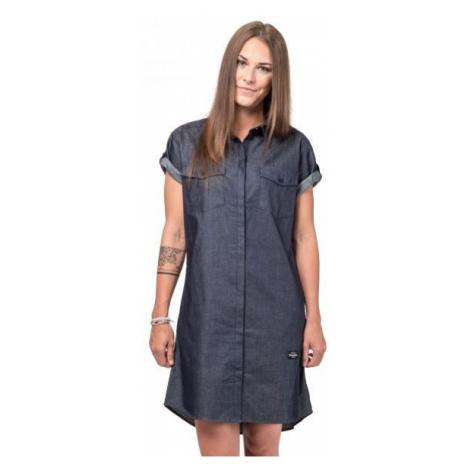 Horsefeathers KARLEE DRESS dunkelgrau - Kleid