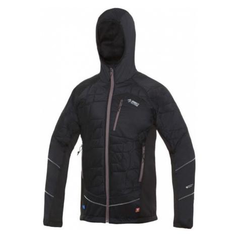 Jacke Direct Alpine Block black/black