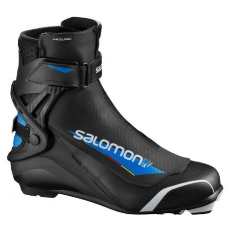 Salomon RS 8 PLK - Skating Langlaufschuhe