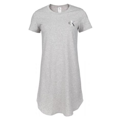 Calvin Klein S/S NIGHTSHIRT - Damen Nachthemd