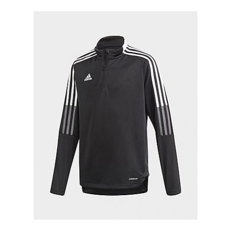 Adidas Tiro 21 Trainingsoberteil - Black, Black