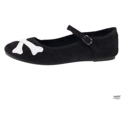 Ballerinas Frauen - Hey You Guys Chinese - IRON FIST - IFW005120-Black