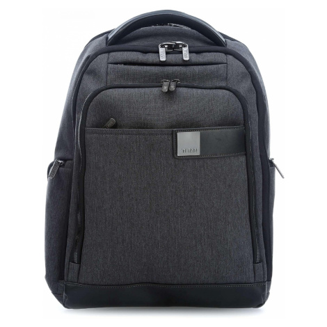 Titan Rucksack Power Pack Backpack Mixed Grey