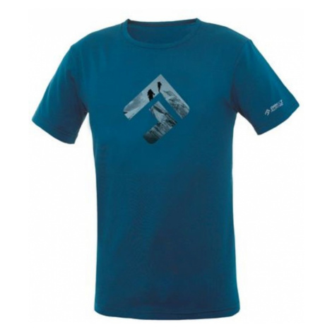 T-Shirt Direct Alpine Bosco Petrol (marke)