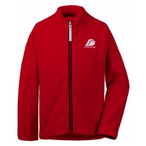 Sweatshirt Didriksons MONTE Kinder 502673-314