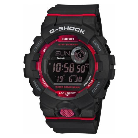Casio GBD-800-1ER G-Shock G-Squad Bluetooth Herrenuhr mit Schrittzähler