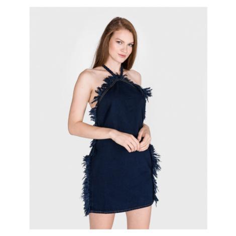 Pinko Gardenia 1 Kleid Blau