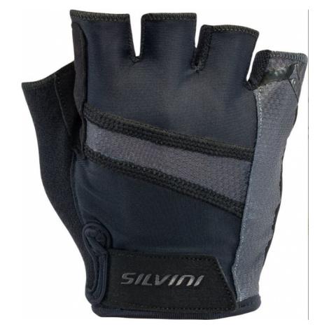 Herren Handschuhe Silvini Liro MA1232 black