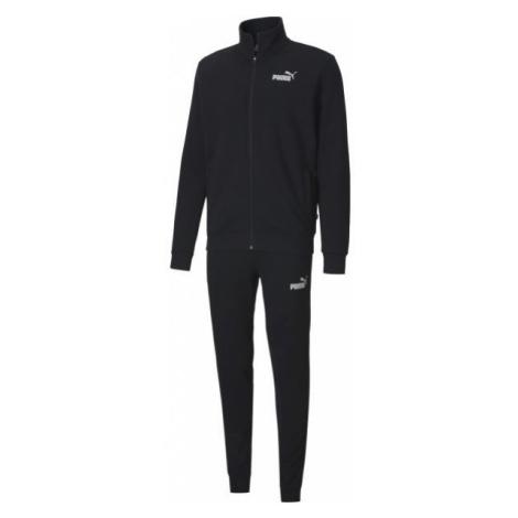 Puma GRAPHIC TRACKSUIT CL - Herren Trainingsanzug